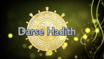 Darse-Hadith