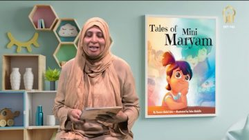 The Muslim Kids Show Episode one Part 2 Iqra TV Show SD 31st OCT 2020