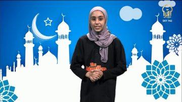 THE MUSLIM KIDS SHOW EPISODE TWO PART 1 IQRA TV SHOW 07 NOV 2020 SEG 1