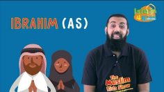 THE MUSLIM KIDS SHOW EPISODE TWO PART 2 IQRA TV SHOW 07 NOV 2020 SEG 2