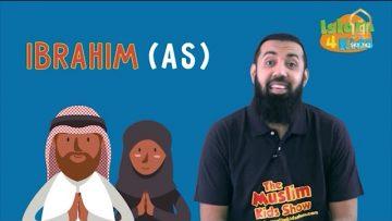 THE MUSLIM KIDS SHOW EPISODE TWO PART 2 IQRA TV SHOW 07 NOV 2020 SEG 2